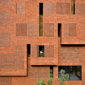 تصویر - دو پروژه معماری ایرانی نامزد بهترین ساختمانهای جهان - معماری