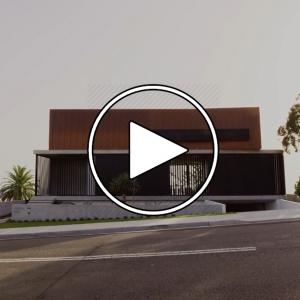 تصویر - خانه رویایی بتنی ,اثر استودیو طراحی  Ian Bennett Design Studio , استرالیا - معماری
