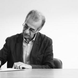 عکس - سید محسن حبیبی معمار و شهرساز باسابقه کشور درگذشت