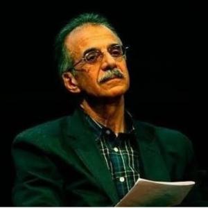 تصویر - سید محسن حبیبی معمار و شهرساز باسابقه کشور درگذشت - معماری