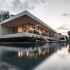 عکس - خانه Montferrier Sur Lez , اثر تیم طراحی Brengues Le Pavec architects , فرانسه