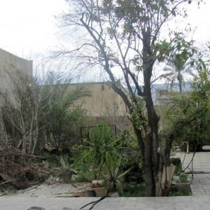 عکس - تخریب یک خانه تاریخی توسط نهادی دولتی