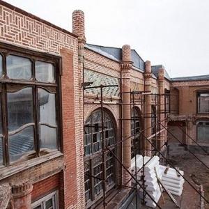 عکس - تاسیس بزرگترین موزه تعزیه شمالغرب کشور در اردبیل