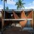 عکس - خانه Pirouette ، اثر تیم طراحی Wallmakers ، هند