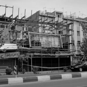 تصویر - سینماهای محلی نابود شدهاند ، نگاهی به وضعیت نامناسب توسعه فضاهای فرهنگی و هنری - معماری