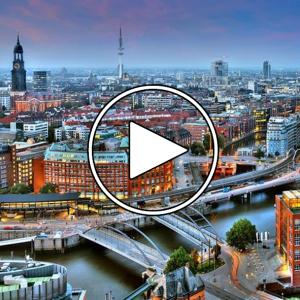 تصویر - مستندی کوتاه از هامبورگ (Hamburg) ، آلمان (Germany) - معماری