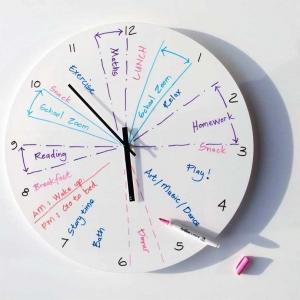 تصویر - 5 نمونه ساعت مدرن - معماری