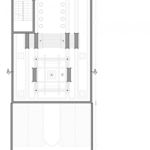 تصویر - ساختمان مسکونی دروس ، استودیو حامدآرت , تهران - معماری