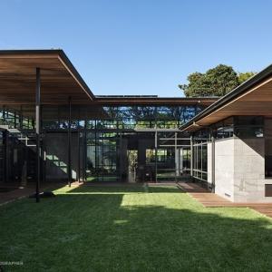 تصویر - خانه Volcano , اثر استودیو طراحی RB Studio , نیوزلند - معماری