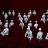 عکس - تصمیم اشتباه گفتمان مشترک هنرمندان جهان در برابر محدویتهای کرونایی