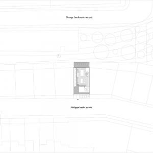 تصویر - خانه Bergeyre , اثر تیم طراحی AJILE architects , فرانسه - معماری
