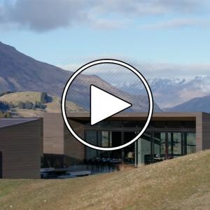 عکس - خانه Bendemeer , اثر تیم طراحی Ponting Fitzgerald , نیوزلند