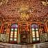 عکس - خطر خارج شدن کاخ گلستان از ثبت جهانی