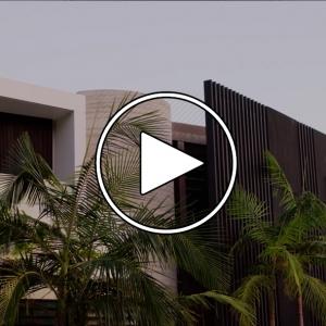 تصویر - خانه Peninsula House ، اثر تیم طراحی Stafford Architecture ، استرالیا - معماری