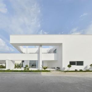 تصویر - ویلای مشرف , اثر دفتر معماری MRK office , مازندران - معماری