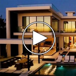 تصویر - مسکونی North Bay Zen , اثر تیم Bart Reines ، آمریکا ، ساحل میامی (Miami) - معماری