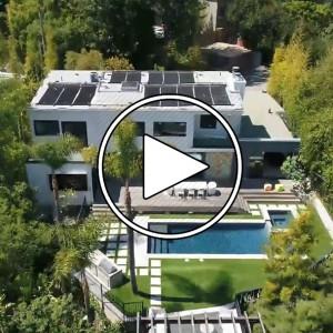 تصویر - مسکونی Firenze , به ارزش 4.3 میلیون دلار , کالیفرنیا , آمریکا - معماری