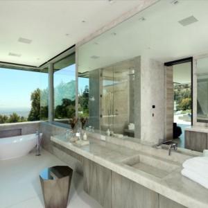عکس - چند راه حل برای داشتن یک حمام مرتب