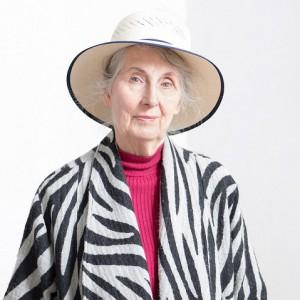 عکس - کسب جایزه Jane Drew سال 2021 توسط Kate Macintosh