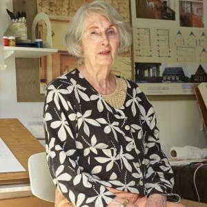 تصویر - کسب جایزه Jane Drew سال 2021 توسط Kate Macintosh - معماری