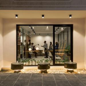 عکس - جوین استودیو (Join Studio) ، اثر گروه معماری آرشیگرام ، مشهد
