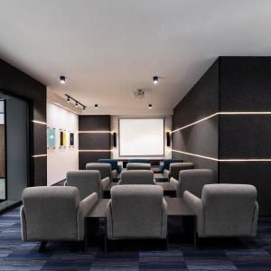 تصویر - جوین استودیو (Join Studio) ، اثر گروه معماری آرشیگرام ، مشهد - معماری