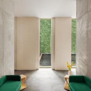 تصویر - مجتمع مسکونی 98Front , اثر تیم طراحی ODA New York , آمریکا - معماری