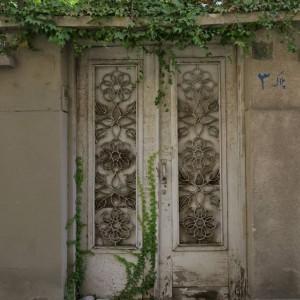 تصویر - درهای آهنی ؛ راوی گذر از سنت به مدرنیته - معماری