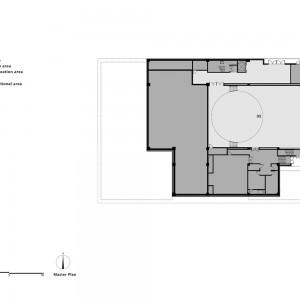 تصویر - پاویون Wangzhou و OCAT Xian ، اثر تیم طراحی IAPA PYT.LTD ، چین - معماری