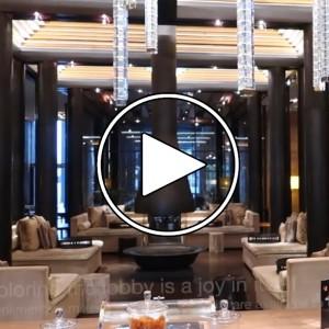 تصویر - هتل پنج ستاره The Chedi Andermatt ، رشته کوه های آلپ ، سوئیس - معماری