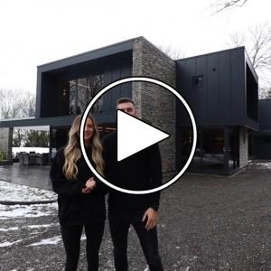 تصویر - خانه The Knoll با ارزش 4.75 میلیون پوند ، انگلستان ، ناتینگهام - معماری
