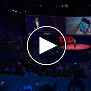 تصویر - سخنرانی TED : مارک کاشنر (Marc Kuchner) ، ارتباط مردم ، معماری و ساختمان ها - معماری
