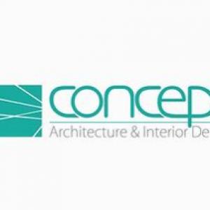 تصویر - گروه معماری کانسپت - معماری