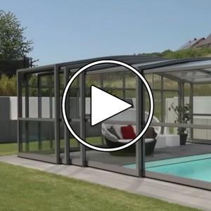 تصویر - استخرهای شگفت انگیز و هوشمندانه برای خانه های مدرن - معماری