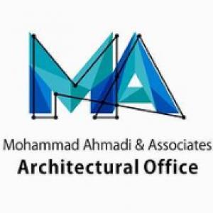 تصویر - دفتر معماری محمد احمدی و همکاران - معماری