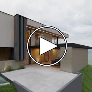 تصویر - خانه مدرن Casa en la Ladera ، خانه ای بر روی تپه ، کلمبیا - معماری