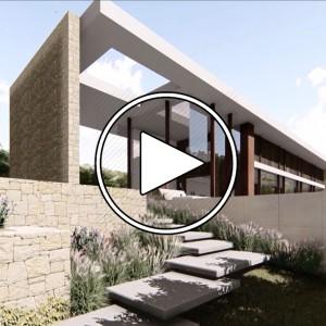 تصویر - خانه کوهستانی Casa de la montana ، اثر تیم طراحی Mari و Sebastian arquitecto - معماری