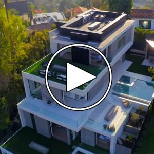 تصویر - ویلا 2419 El Contento Dr ، آمریکا , کالیفرنیا - معماری