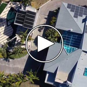 تصویر - ویلا لوکس ORANGE ، آمریکا , کالیفرنیا - معماری