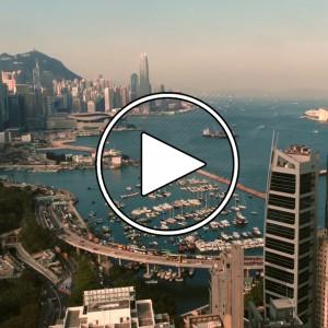 عکس - توسعه فرودگاه 18 میلیارد دلاری هنگ کنگ