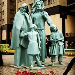 تصویر - محمدحسین ماموریان هنرمندی از دیار خراسان - معماری
