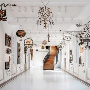 عکس - بازگشایی موزه ۱۴۱ ساله شهر پاریس پس از بازسازی ۵۸ میلیون یورویی