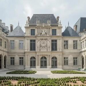 تصویر - بازگشایی موزه ۱۴۱ ساله شهر پاریس پس از بازسازی ۵۸ میلیون یورویی - معماری