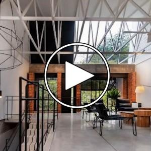 عکس - خانه Terrace House ، اثر Design Seed و Atelier International ، مالزی