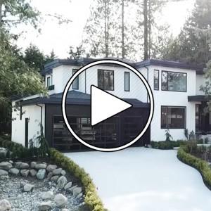 عکس - خانه مدرن South Surrey ، کانادا ، به ارزش 3.888 میلیون دلار