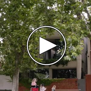 عکس - خانه معمار Rob Mills ، اثر تیم طراحی Armadale و Rob Mills ، استرالیا