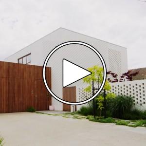 تصویر - مسکونی Brighton East residence ، اثر تیم طراحی InForm و Pleysier Perkins - معماری