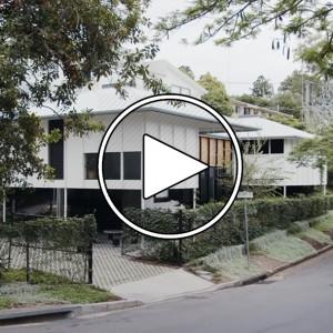 تصویر - خانه Three House ، اثر تیم طراحی John Ellway Architect - معماری