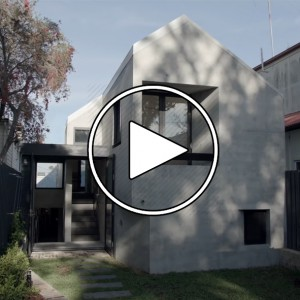 عکس - خانه The Balmain Rock House ، اثر تیم طراحی Benn و Penna Architecture ، استرالیا