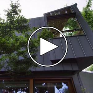 عکس - خانه Kew Residence ، اثر تیم معماری John Wardle Architects ، استرالیا